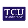 Texas Christian University Horned Frogs Custom Return Address Labels