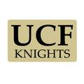 University of Central Florida Knights Custom Return Address Labels