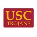 University of Southern California Trojans Custom Return Address Labels