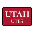 University of Utah Custom Return Address Labels