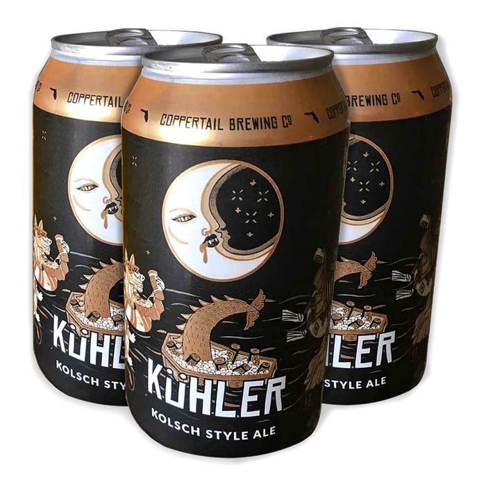 Shrink Sleeves On 12oz Cans