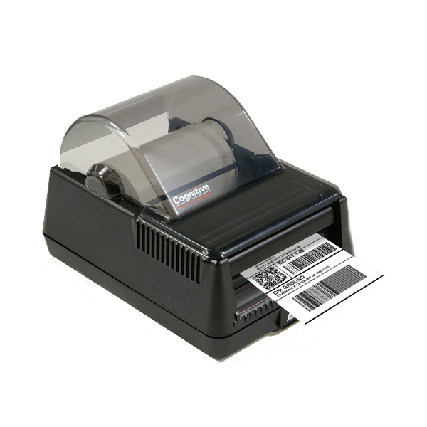 TSC TTP-245C Thermal Transfer Label Printer 99-033A001-11LF