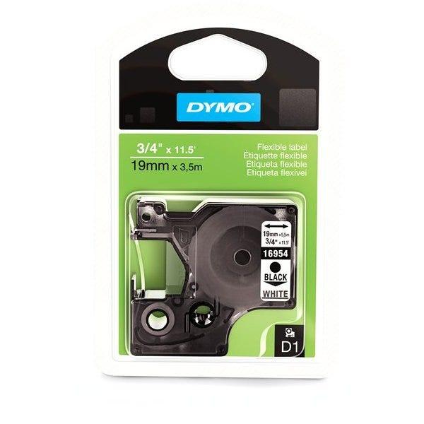 "Dymo 16954 Flexible Nylon - 3/4"" Tape"