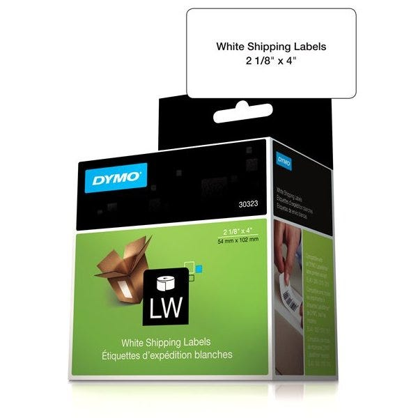 Dymo 30323 Shipping Labels