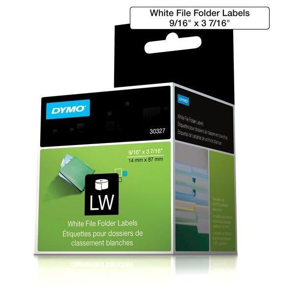 Dymo 30327 File Folder Labels