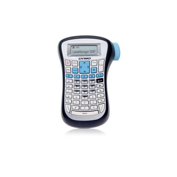 Dymo LabelManager 120P Label Maker