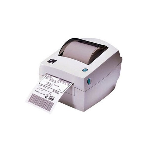 Zebra GC420d Label Printer GC420-200511-000