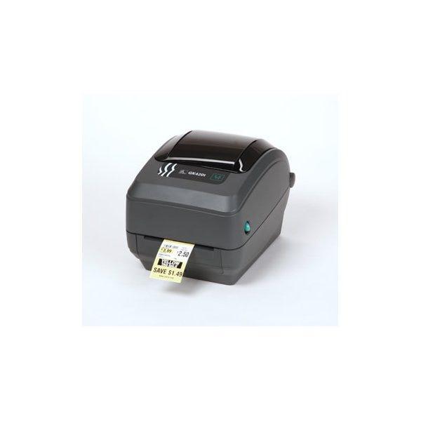 Zebra GK420t Label Printer GK42-102510-000