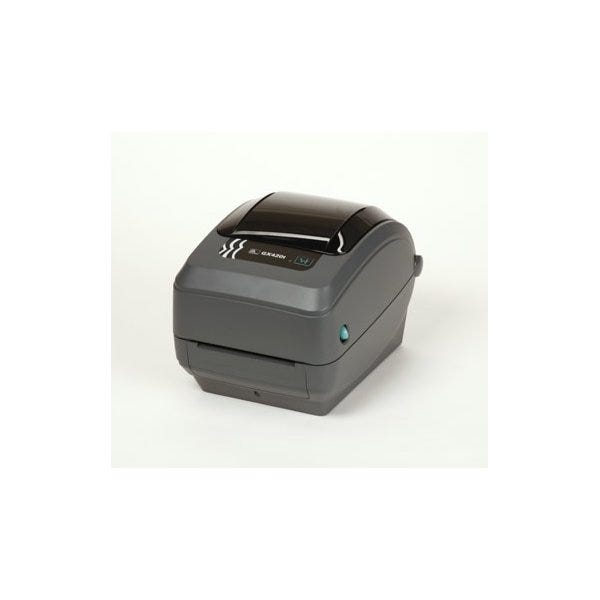 Zebra GX420d Label Printer GX42-202412-000