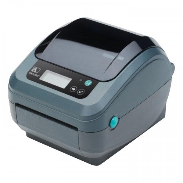 Zebra GX420d Label Printer GX42-202710-000