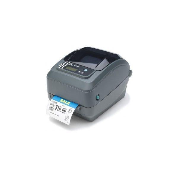 Zebra GX420t Label Printer GX42-102710-000