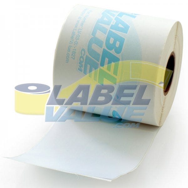 Cognitive Compatible LV-03-02-1827 Labels 4 x 6