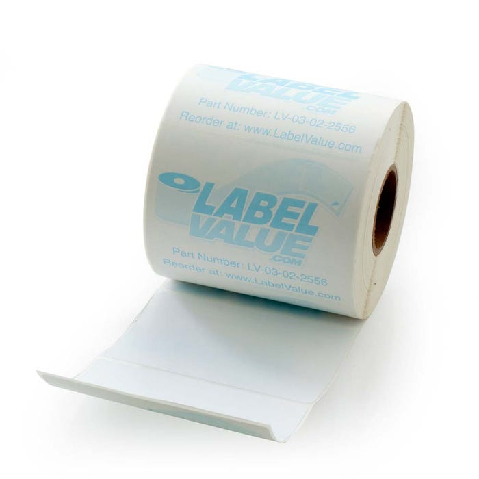 Cognitive Compatible LV-03-02-2556 Labels 4 x 3