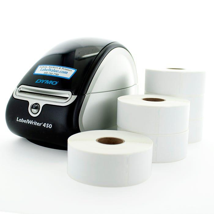 LV-30252-SK | address label starter kit