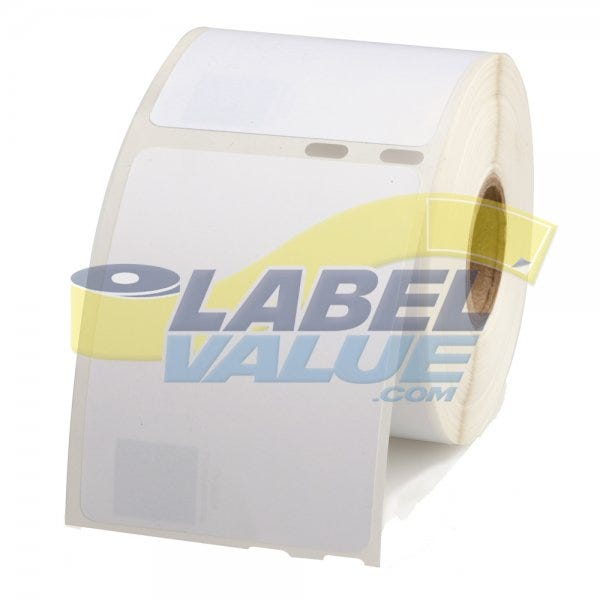 Removable Disk Labels for Seiko SLP