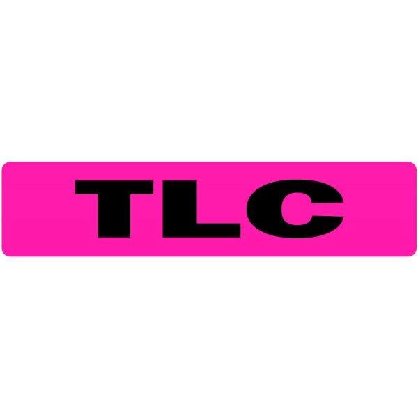 TLC Medical Labels