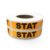 Stat Small Medical Labels