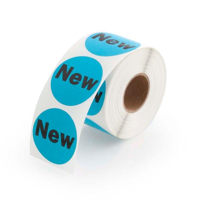 "New Labels 1.5"""