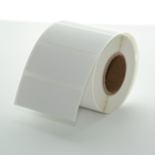 Type 3 Transparency Thermal Transfer Labels