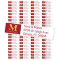 University of Minnesota Custom Return Address Labels