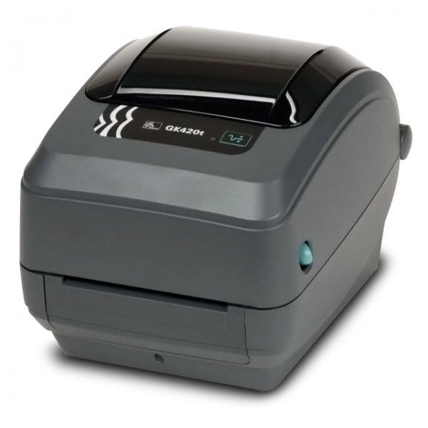 Zebra GK420t Label Printer GK42-102211-000