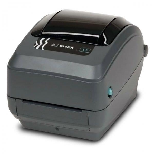 Zebra GK420t Label Printer GK42-102511-000