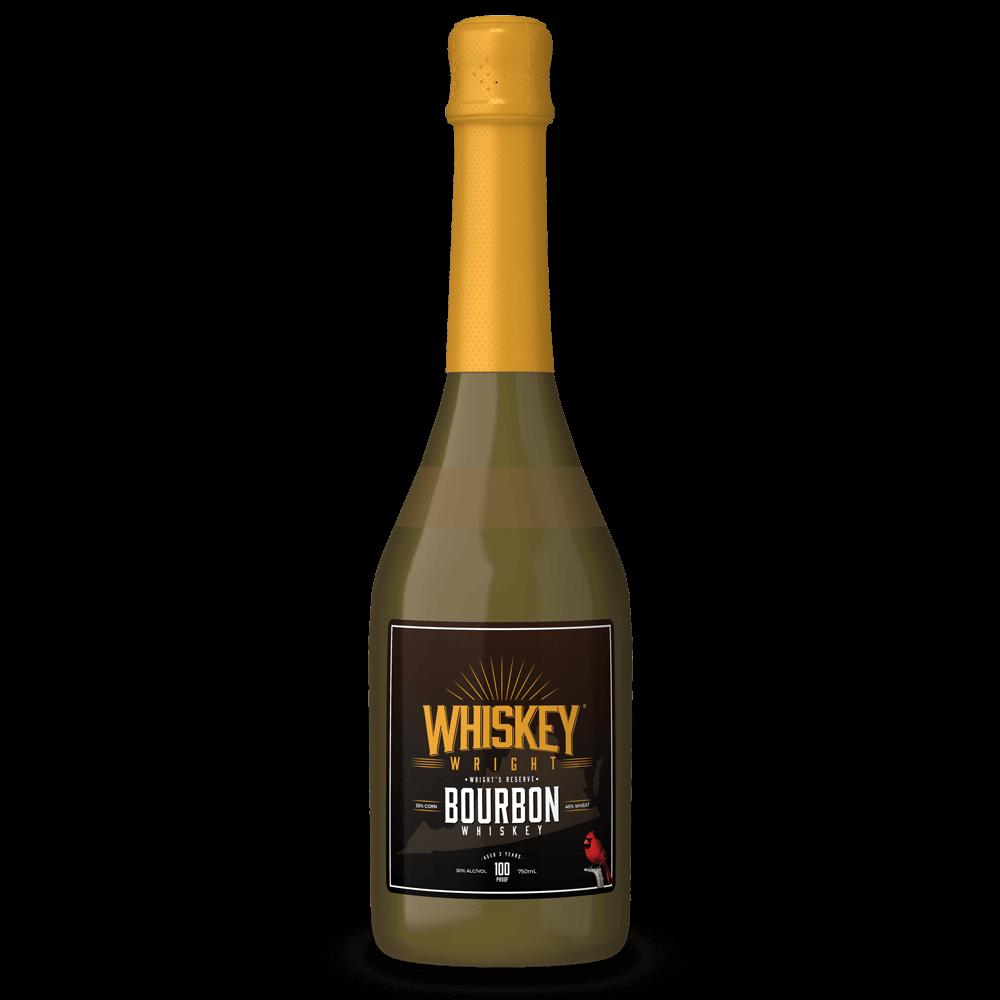 custom liquor product labels