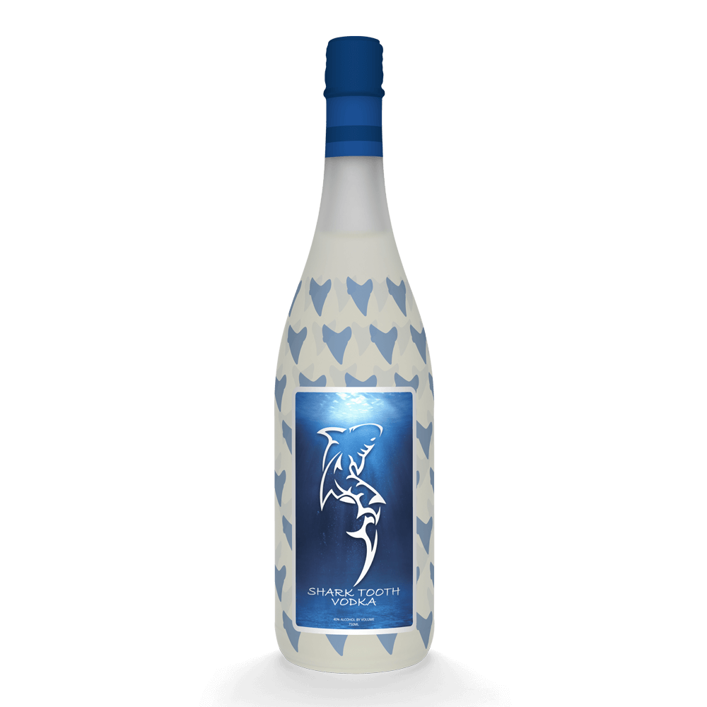 digitally printed liquor product labels
