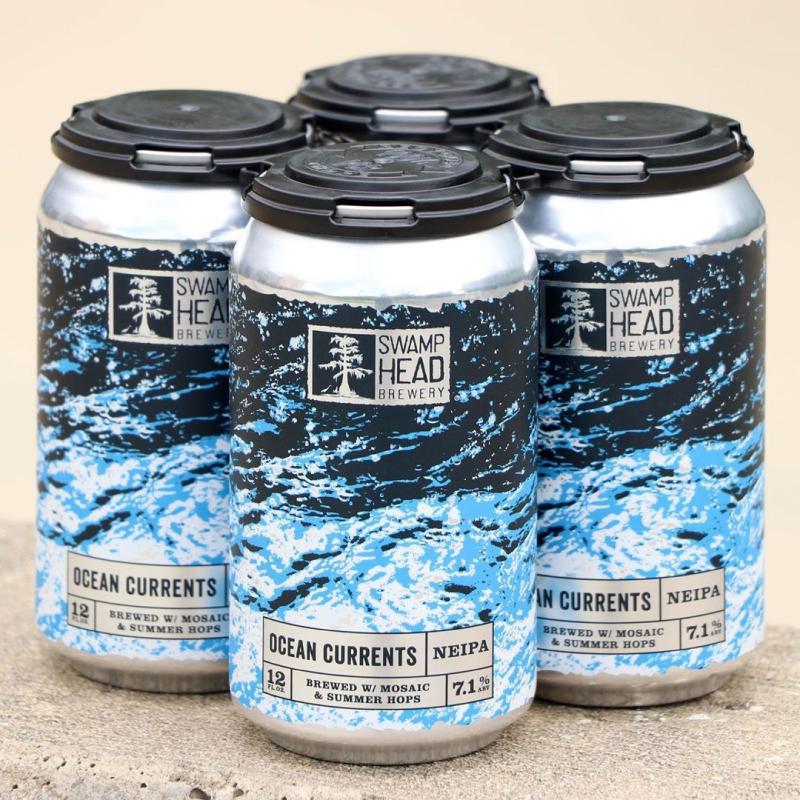 swamphead Brewery Custom Die