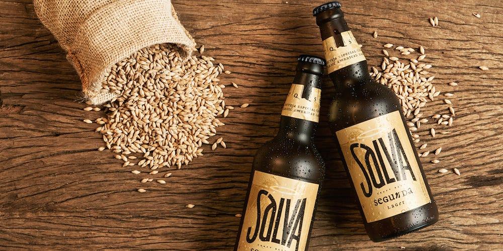 10 Inspirational Beer Label Designs