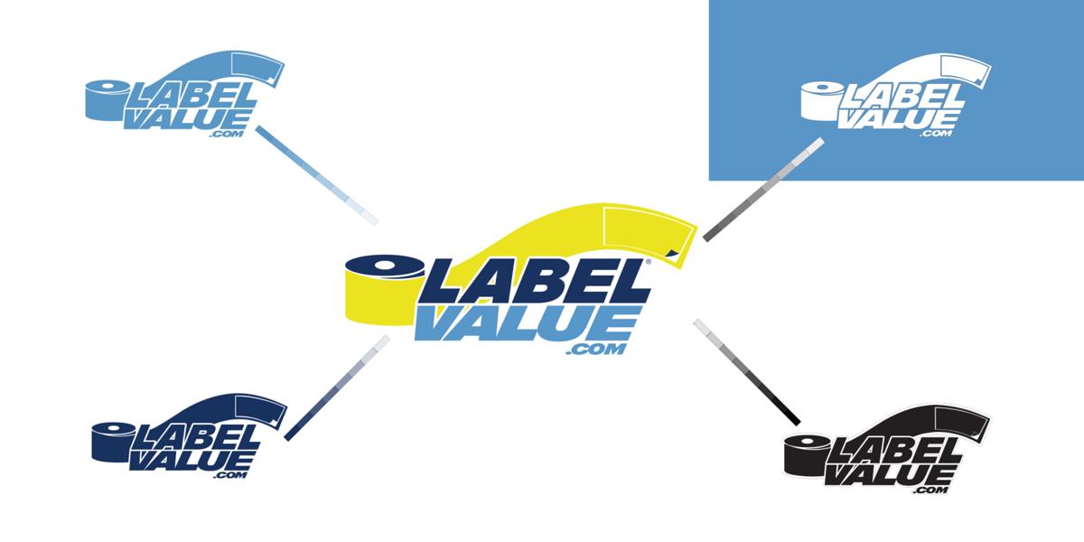 logo versatility example