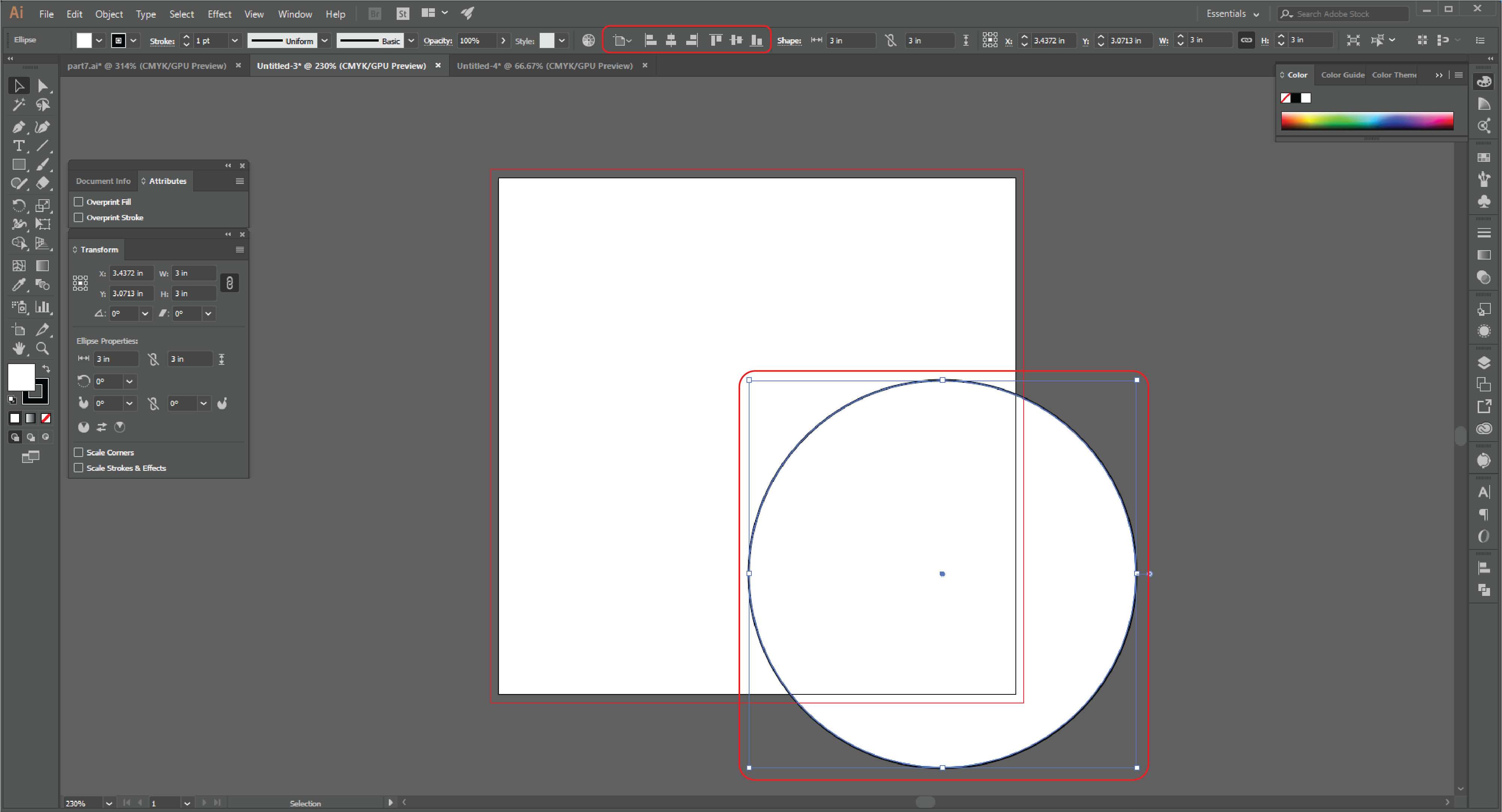 How to Type in a Circle Using the Path Tool in Adobe Illustrator  - 7