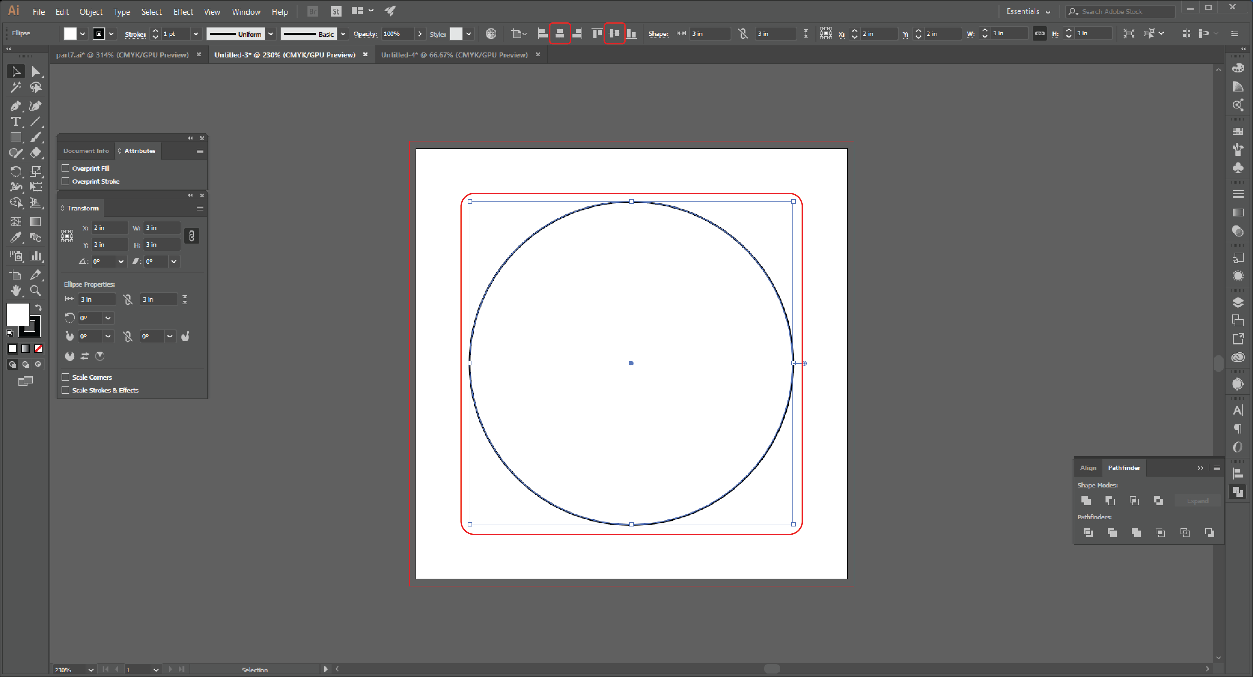 How to Type in a Circle Using the Path Tool in Adobe Illustrator  - 9