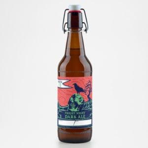homebrew waterproof beer labels
