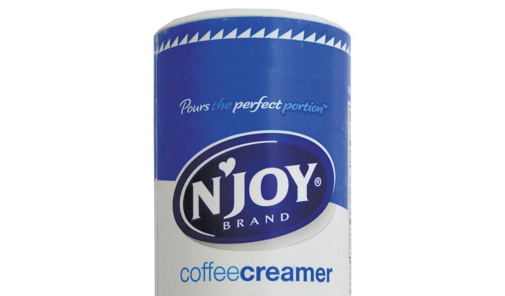 N-Joy Coffee Creamer