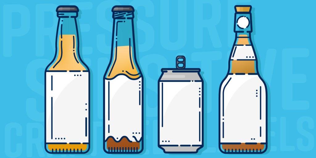 pressure-sensitive-craft-beer-labels