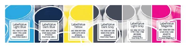 pantone brand guidelines