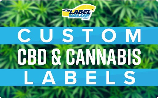 Labels for CBD and Cannabis
